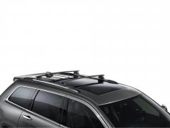 Aluminium-Dachträger für Autodächer für Jeep Grand Cherokee