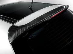 Heckspoiler aus Carbonfasern für Alfa Romeo Giulietta
