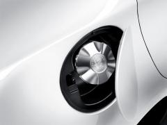 Tankdeckel aus Aluminium mit Alfa Romeo-Logo für Alfa Romeo Giulietta