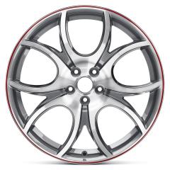 Leichtmetallfelge 7J x 18'' für Alfa Romeo 147