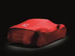 Autoabdeckung für innen für Alfa Romeo 4C
