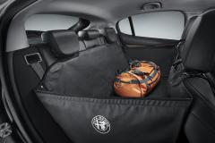 Schutzabdeckung für Rücksitze für Alfa Romeo