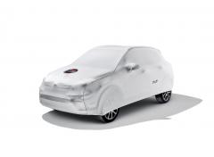 Autoabdeckung für innen für Fiat 500X