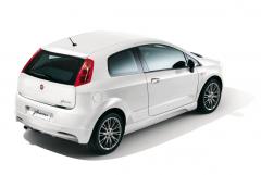 Diebstahlschutzsystem, Alarm mit Bewegungsmeldern mit OPT 388 für Fiat