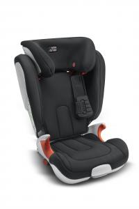 Universal-Isofix-Kindersitz G2/3