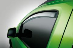 Windabweiser für die vorderen Fenster für Fiat und Fiat Professional