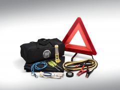 Notfall-Set mit Fiat-Logo für 124 Fiat Spider