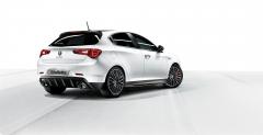 Obere Seitenschweller für Alfa Romeo Giulietta