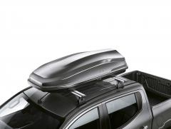 Dachträgerbox für Autodach