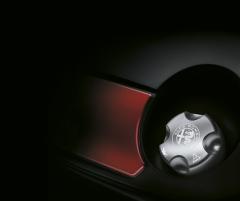 Motorölverschlussdeckel für Alfa Romeo