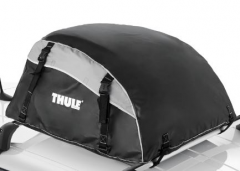 Dachträgertasche für Autodach