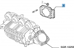 Einspritzsteuergerät für Fiat Barchetta (1995-2004)