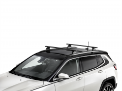 Aluminium-Dachträger