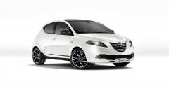 Diebstahlschutzsystem, Alarm mit Bewegungsmeldern und Einbruchsschutz für Lancia Ypsilon