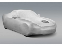 Autoabdeckung für außen für Fiat 124 Spider